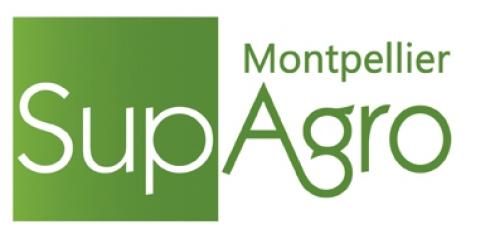 Logo Montpellier Supagro