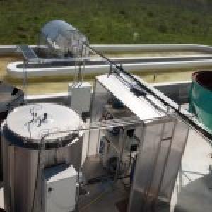 equipement Bio2E Algotron