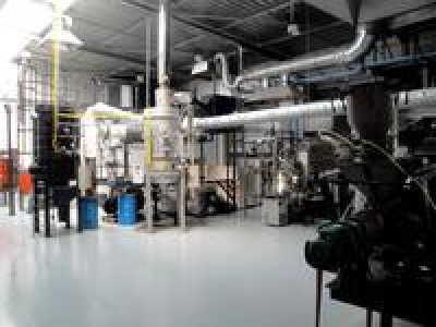 Cirad reacteur semi industriels