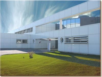 LGEI bâtiment