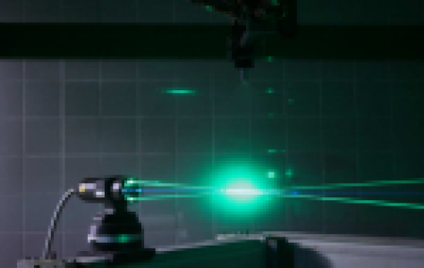 Granulomètre laser ReducPol